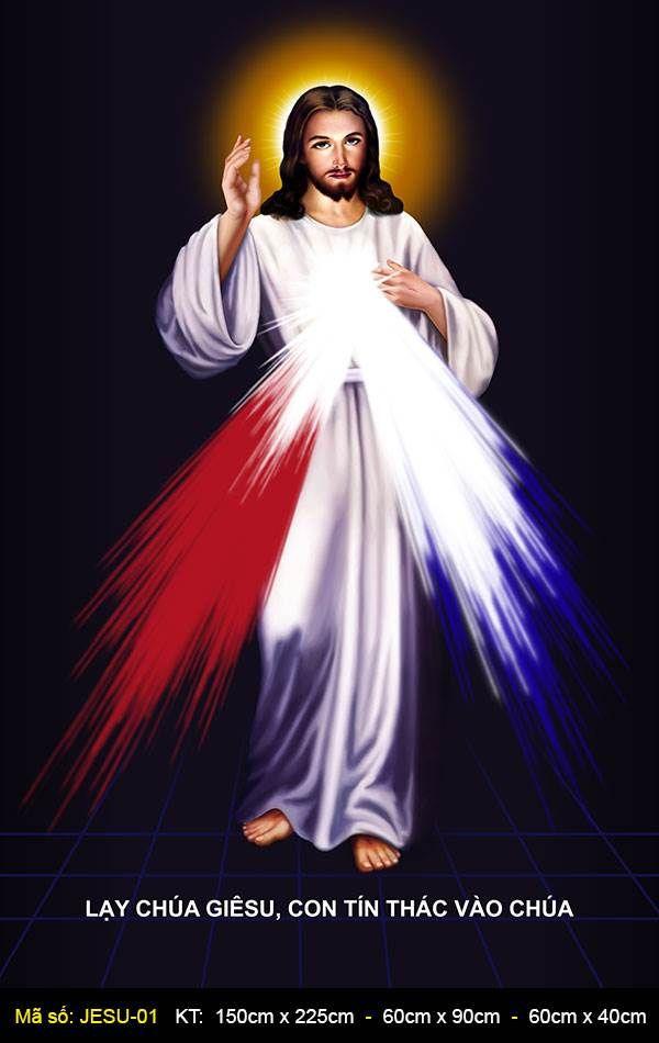 Tranhconggiao net chuyên in ấn tranh ảnh Công Giáo, hình ảnh Chúa chất lượng cao khổ lớn, kho hình ảnh FREE