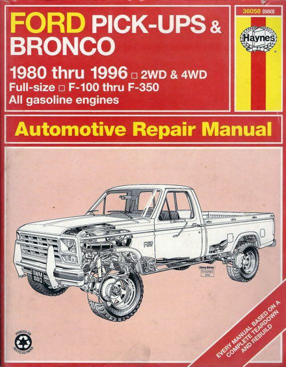 8n ford tractor repair manual