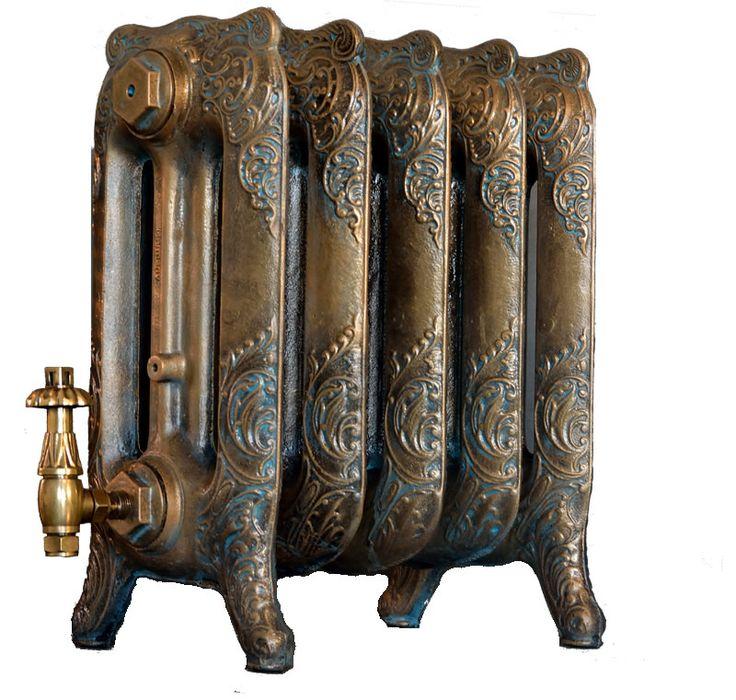 #LGLimitlessDesign #Contest My kitchen needs heat! Would love an antique radiator.