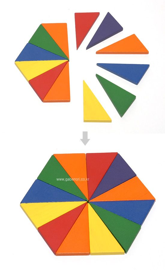 31 best images about Froebel Gift 7 on Pinterest | Growing ...