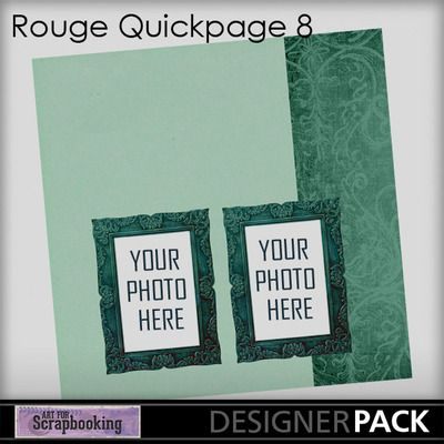 Rouge Quickpage 8