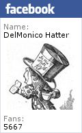 DelMonico Hatter | Shop Kangol, Borsalino Hats, Stetson Hats, Wigens & More