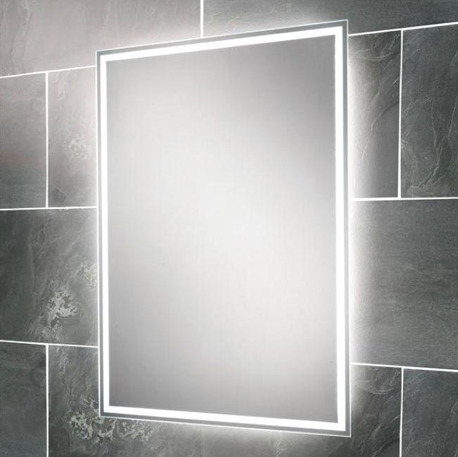 illuminated mirror google search