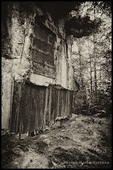 Panoramio - Photo of Ruins of Hitler's Bunker at Wolf's Lair - Poland 2012