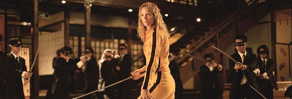 Inside The Edit: Kill Bill Volume 1 | Editing Blog | Sally Menke