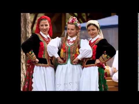 Nie Chciała Mu Dać - Piosenka Ludowa (Polish folk song)