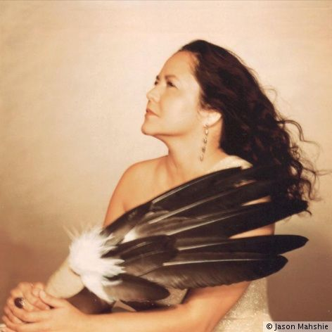 Native American vocalist Joanne Shenandoah is a member of the Wolf Clan of the Oneida Nation, Iroquois Confederacy. Start Listening on AOL Radio.