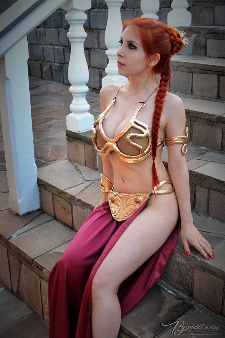 star wars cosplay women nufe
