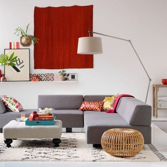 Style on a Budget: 10 Sources for Good, Cheap Rugs. http://www.apartmenttherapy.com/style-on-a-budget-10-sources-for-good-cheap-rugs-203600