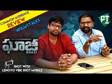 Ghazi Movie Review/Rating || #FilmyTalks Episode #14 || Flying InnovationsWatch Ghazi(The Ghazi Attack) movie review / Rating / Talk / Response. Starring Rana Daggubati, Taapsee Pannu, Kay Kay Menon, Rahul Singh. Directed by... Check more at http://tamil.swengen.com/ghazi-movie-reviewrating-filmytalks-episode-14-flying-innovations/