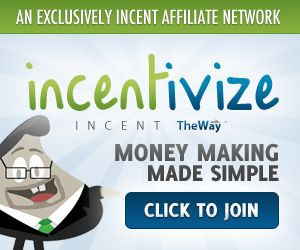 New Money-Making Techniques: CPA+Incent http://bit.ly/GZzxa2