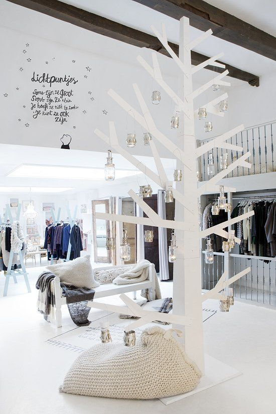 Sukha Amsterdam  christmas time