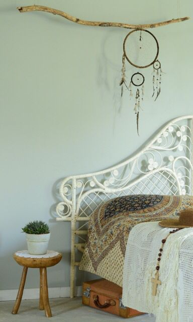 Bohemian New Colour October Verdigris By Painting The