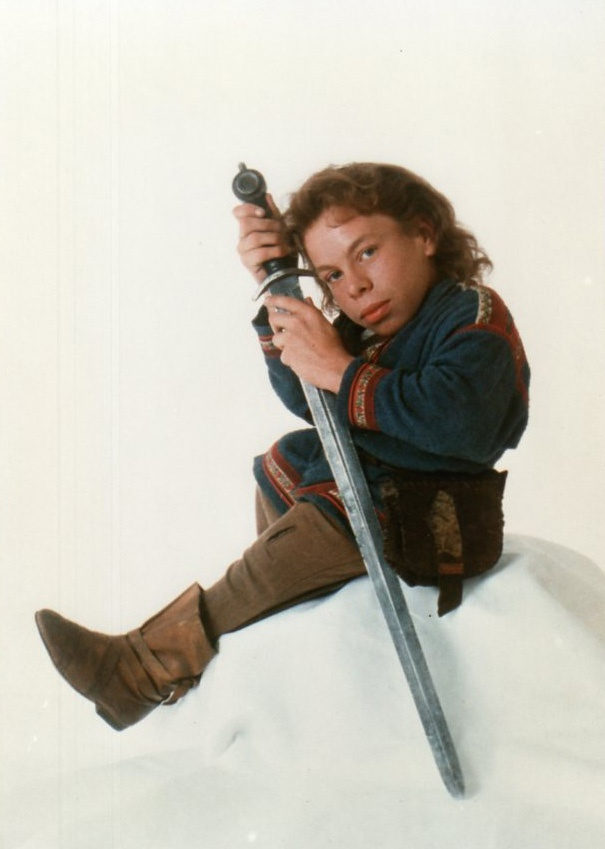 Willow. best movie of my childhood