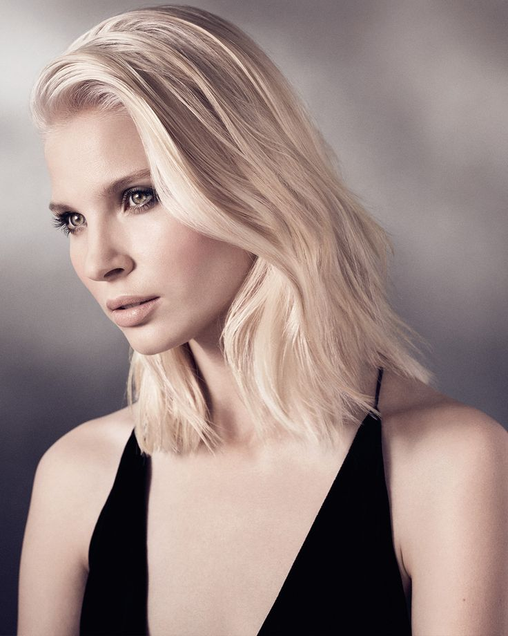 Lumene Nordic Noir look - How to create a stylish dark eye makeup