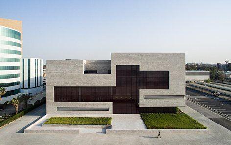 Hisham A. Alsager Cardiac Center, Kuwait, 2015 - AGi architects