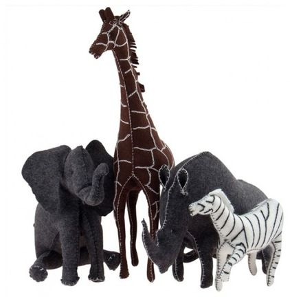 eclectic kids toys by A+R