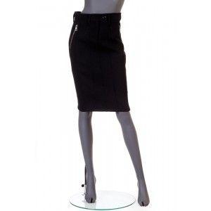 Burberry - ołówkowa spódnica