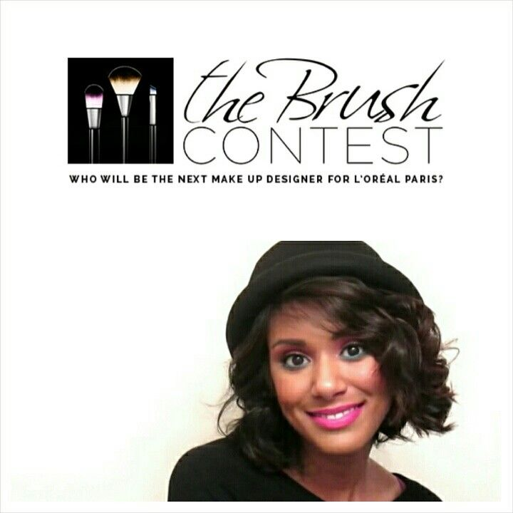 One day left to vote!! Vote for our graduate! She made it as a semi finalist for L'Oréal's The Brush Contest!! Vote for Sara the Makeup Artist now at www.YouTube.com/user/lorealpariscanada/thebrushcontest  Show the love! International Beauty Institute