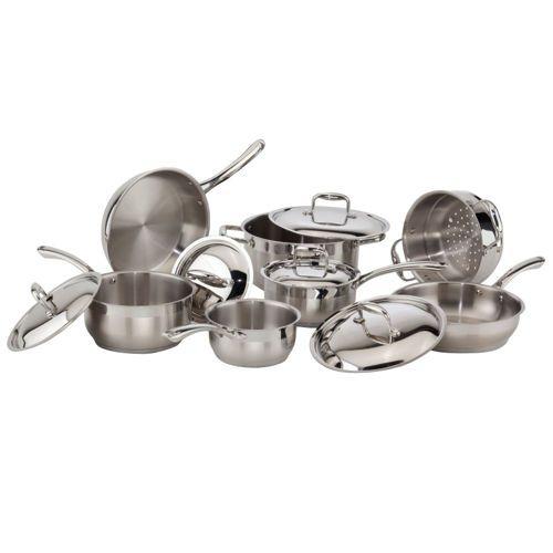 55 Best Cooks Standard Cookware Set Images On Pinterest