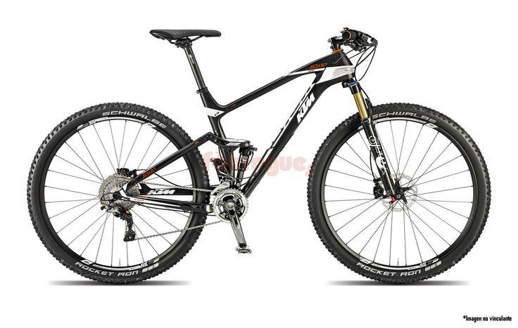 Bicicleta KTM SCARP 29 PRIME - 40973