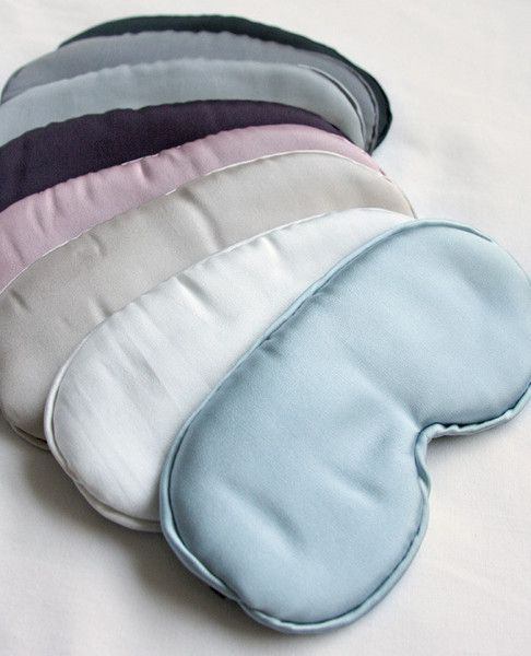 1000 Images About Silk Eye Mask Pillowcases On Pinterest