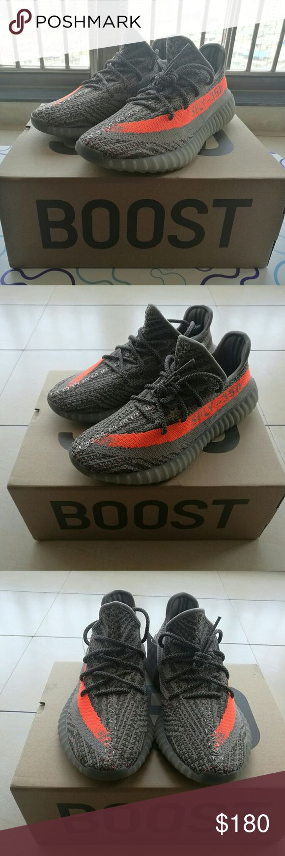 Adidas Yeezy 350 V2 Beluga With REAL BOOST Size US 4-13(euro36-47) available.Yeezy Shoes are best version ua shoes with real boost and original box,all the shoes will come with original box and tissue papers. They are made with the same materials and work
