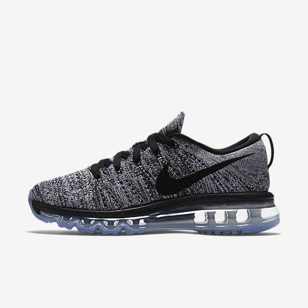 Damskie buty do biegania Nike Flyknit Air Max