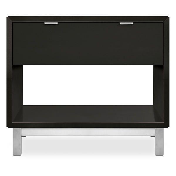 Copenhagen Kids' Nightstands - Modern Nightstands - Modern Kids Furniture - Room & Board