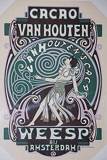 Van Houten Cacao (2006)