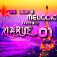 Xlarve | We Love Melodic Trance (Opus1)