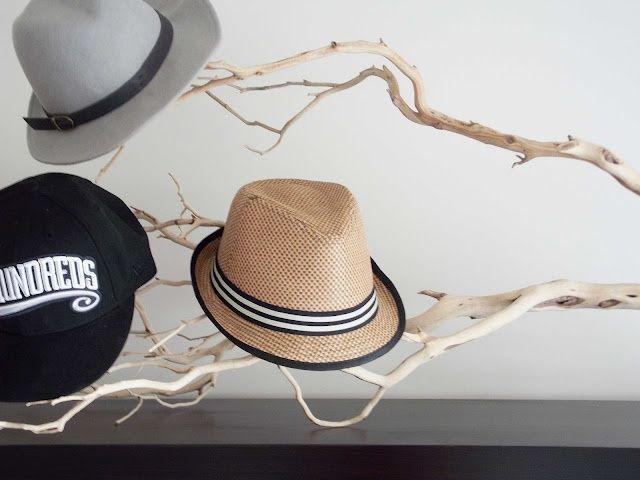 帽子・キャップの収納どうしてる?型崩れさせないアイデア | iemo[イエモ]