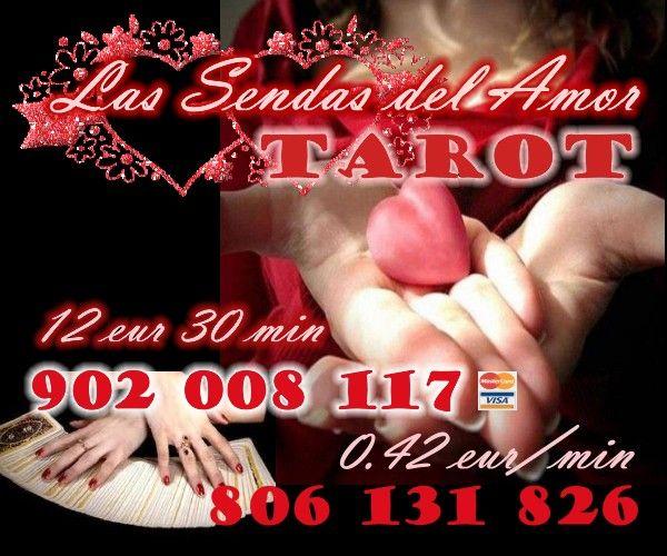 anuncios gratis Zaragoza, España: ¿Dudas de amor? Tarot Las Sendas del amor visa 12 eur 30 min 902 008 117 o 806 131 826 - Anuncios Gratis | Freeanuncios.com