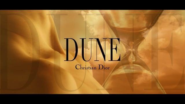 Dior: Dune - Elements