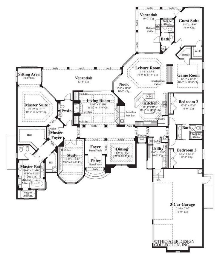 margherita house plan
