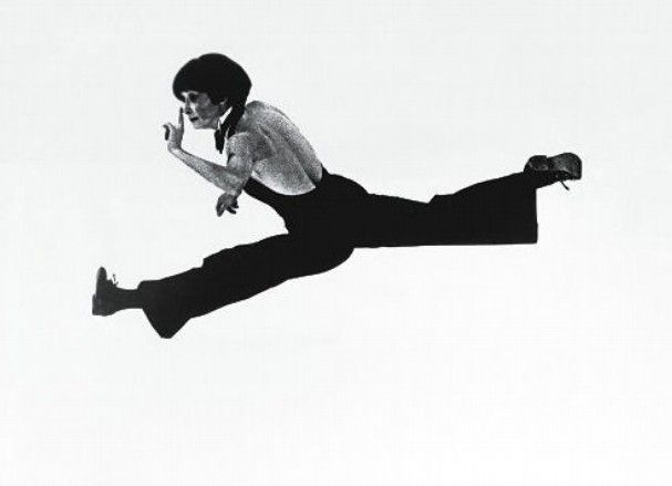 twyla tharp postmodern dance essay Two dance troupes, odc/dance and the margaret jenkins dance company, are   a member of twyla tharp's original three-dancer company, back when tharp.