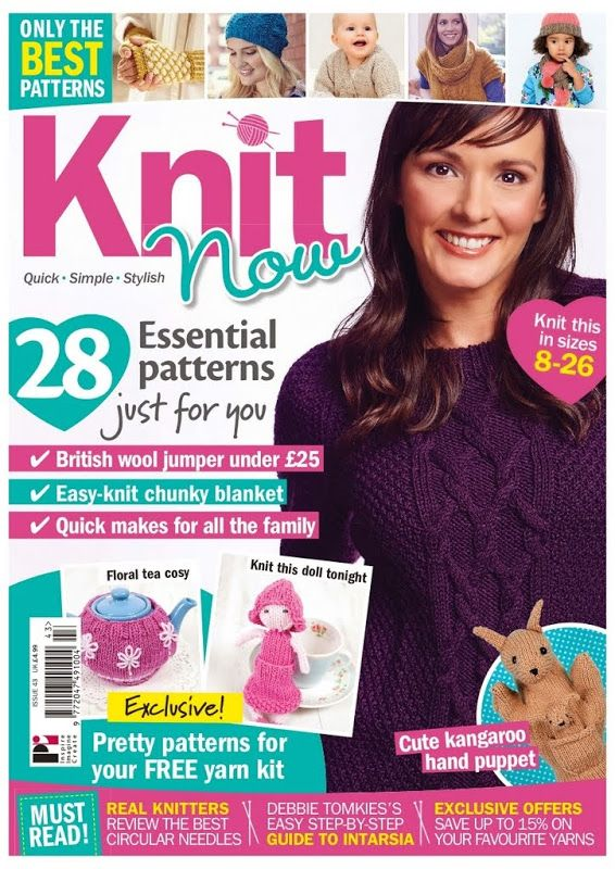 Knit Now 2012 43