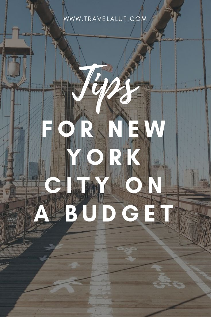 Learn how to do New York Metropolis on a funds? Listed here are my greatest suggestions for an inexpensive citytrip …