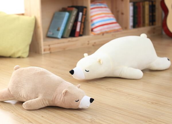 $18.69 (Buy here: https://alitems.com/g/1e8d114494ebda23ff8b16525dc3e8/?i=5&ulp=https%3A%2F%2Fwww.aliexpress.com%2Fitem%2FNEW-YEAR-Gift-1pc-55cm-cartoon-sea-polar-sleepy-bear-plush-doll-hold-pillow-cushion-stuffed%2F32628751957.html ) NEW YEAR Gift 1pc 55cm cartoon sea polar sleepy bear plush doll hold pillow cushion stuffed toy creative baby birthday present for just $18.69