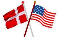 dansk og amerikansk flag - Google-søgning