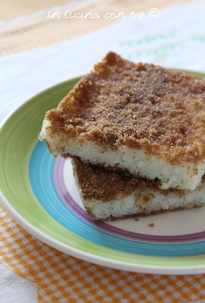 La Torta Scema, una ricetta con pochi e semplici ingredienti tutt'altro che scema!