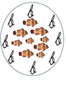 Bandırma'nın Öğretmen Öyküsü: 1. Sınıflar İçin 4. Grup (ö-b-ü-ş-z-ç) Sesler Mandala