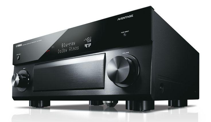 Yamaha RX-A3060: principe del surround Il nuovo sintoamplificatore Yamaha RX-A3060 della gamma Aventage porta l'esperienza degli amanti dell'Home Cinema ad un nuovo livello.