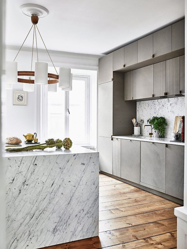 25+ Best Ideas About Large Modern Kitchens On Pinterest