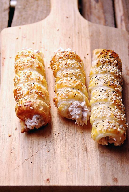 cannoncini salati @Fashion Lover ( AnnaPaula ) questa è una bella idea per la tua cena del 14!