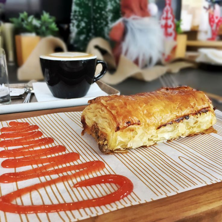 Pilates? I thought you said Pie and Lattes!  #coffee #coffeetime #breakfast #espressohour