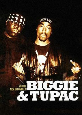 """Check out """"Biggie & Tupac"""" on Netflix"""