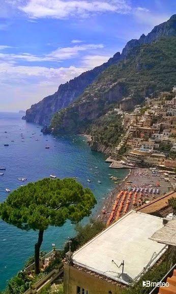 Ci attende una settimana con rinforzo dell'alta pressione e quindi da Estate settembrina quasi ovunque. http://www.3bmeteo.com/giornale-meteo/meteo-italia--da-luned--estate-settembrina-con-l-anticiclone-66820 #meteo #previsionimeteo #Italia