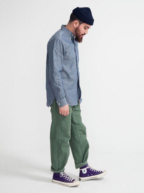 workaday fatigue garments - Google 検索