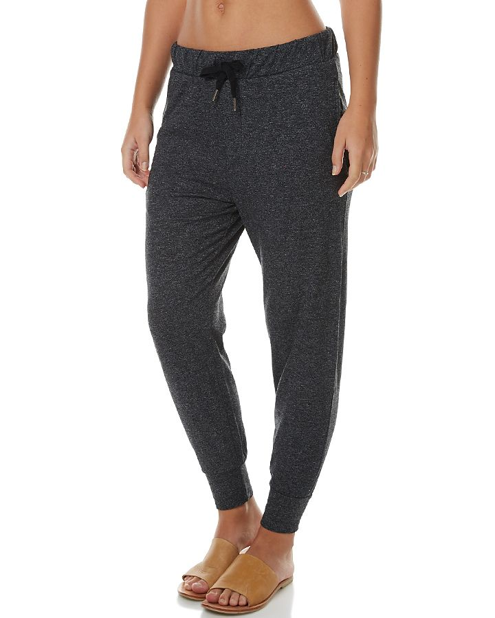 SILENT THEORY APPARITION WOMENS PANT - BLACK